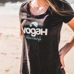 Camiseta Babylook Vogah
